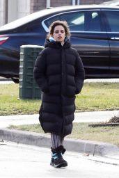 Camila Cabello in Shawn
