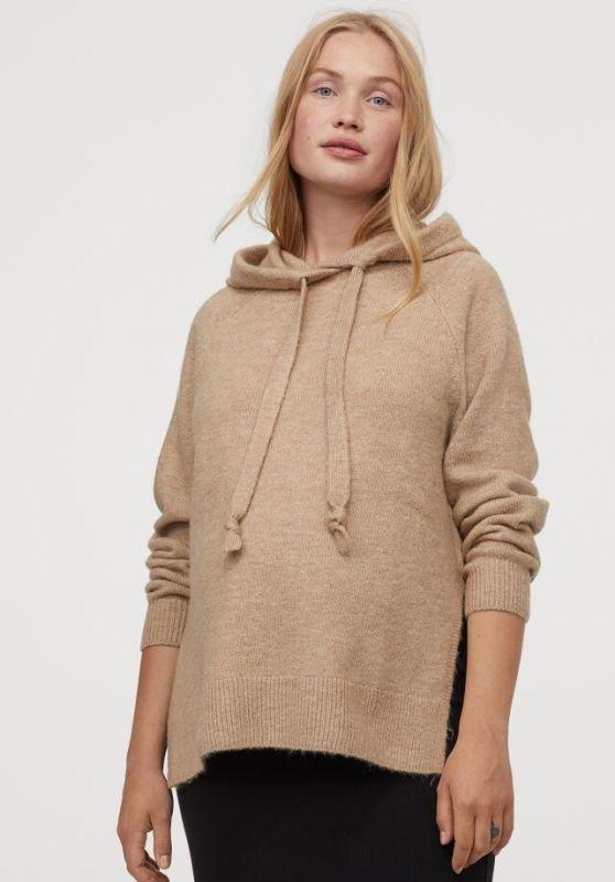 Camilla Christensen - H & M Maternity Wear 2020