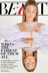 Carmella Rose - 7HuesBeauty 2020 Issue