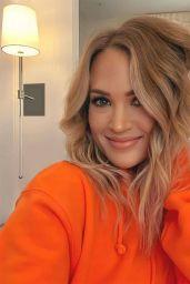 Carrie Underwood 12/18/2020