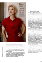 Cate Blanchett - Madame Figaro 12/18/2020 Issue