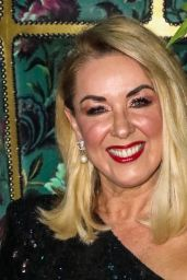 Claire Sweeney – Cabaret All Stars in London 12/04/2020