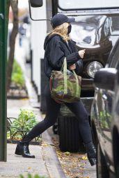Clare Crawley - Leaving New York 12/16/2020