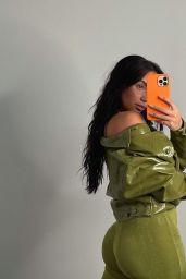 Claudia Tihan Live Stream Video and Photos 12/16/2020
