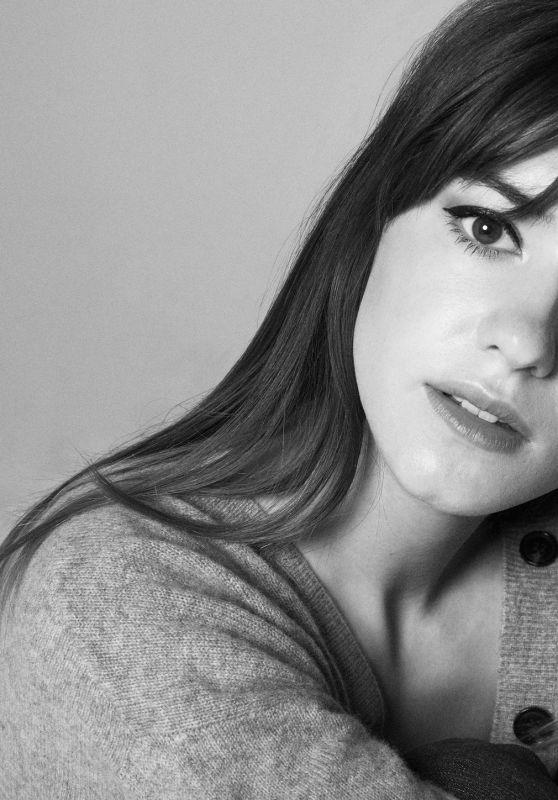 Daisy Edgar-Jones - The Hollywood Reporter (Next Gen Talent 2020)