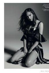 Dakota Johnson - Tatler UK November 2018 Issue