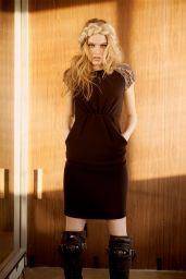 Dana Drori - Eve Gravel Fall/Winter 2010-2011