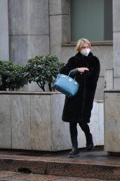 Diletta Leotta - Out in Milan 12/16/2020
