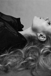 Doutzen Kroes - Hunkemöller Vogue Poland 2019