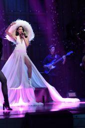 Dua Lipa - Saturday Night Live in NY 12/19/2020