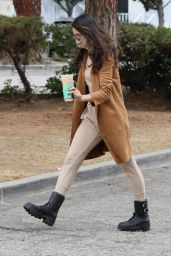 Eiza Gonzales - Out in West Hollywood 12/23/2020