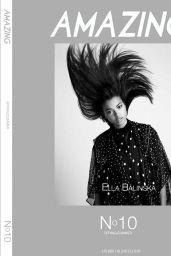 Ella Balinska - Amazing Magazine 2020