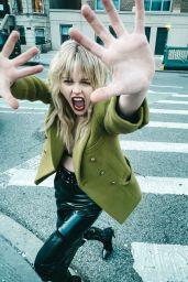 Emily Alyn Lind - Vogue December 2020