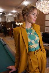 Emily Blunt - Vogue December 2020