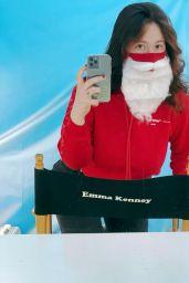 Emma Kenney 12/17/2020