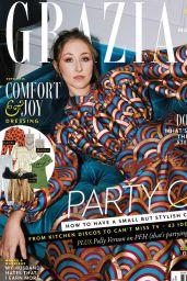 Erin Doherty - Grazia Magazine UK November 2020