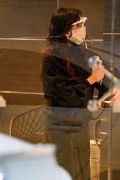 Eva Longoria Covid-19 Protected 12/10/2020