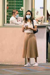 Eva Longoria - Out in Los Angeles 12/09/2020