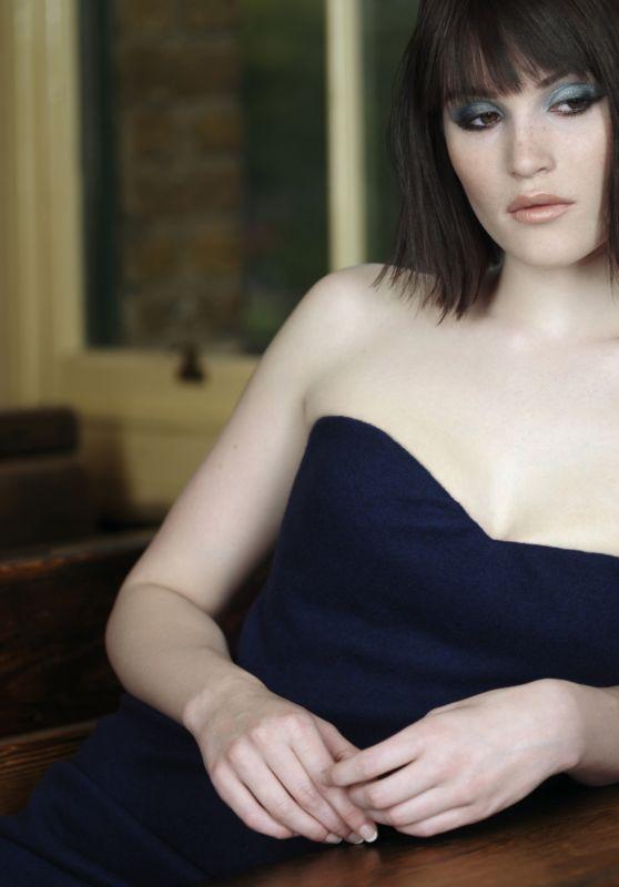 Gemma Arterton - Empire Magazine November 2007 Photoshoot