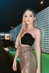 Giovanna Chaves Live Stream Video and Photos 12/14/2020