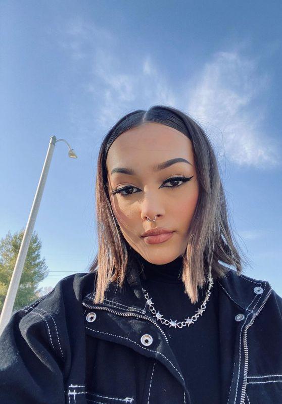 Hailey Orona Live Stream Video and Photos 12/12/2020
