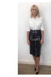 Holly Willoughby 12/14/2020