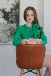 Isabella Ardley 12/03/2020