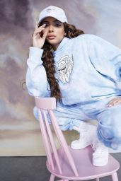 Jade Thirlwall - Skinnydip London Collection Photoshoot 2020
