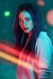 "Jamie Chung - ""The Gifted"" Season 2 Promo Photos (2018)"