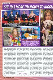 Jennifer Aniston - Life Style Weekly 12/28/2020 Issue