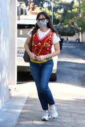 Jennifer Garner - Out in Los Angeles 12/18/2020