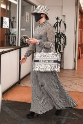 Jennifer Lopez - Out in Beverly Hills 12/17/2020
