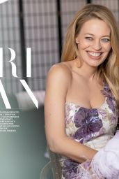Jeri Ryan - GMARO Magazine November 2020 Issue