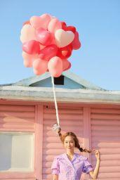 Jessica Jung - Blanc & Eclare 2020