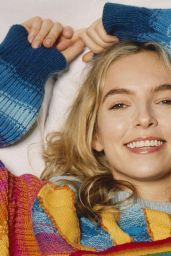 Jodie Comer - The Sunday Times Style Photos 2020