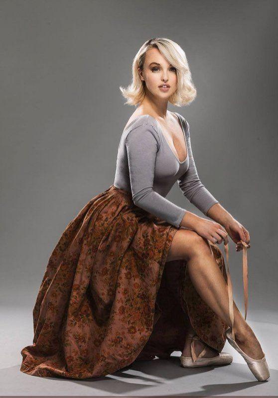 """Jorgie Porter - """"Fame the Musical"""" Promos 2020"""