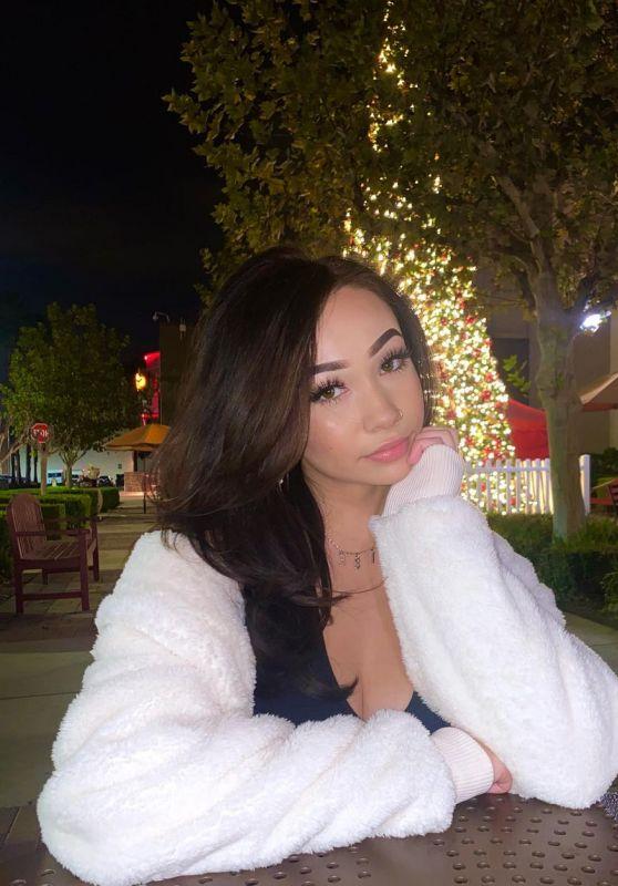 Josie Alesia Live Stream Video 12/12/2020