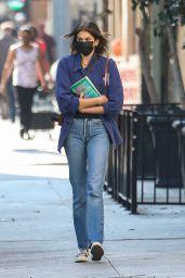 Kaia Gerber Street Style - LA 12/10/2020