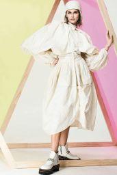 Kaia Gerber - Vogue China December 2020 Issue