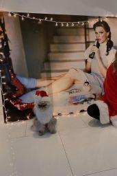 Kate Beckinsale 12/14/2020