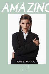 Kate Mara - Amazing Magazine Winter 2020