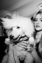 Kathryn Newton - Flaunt Magazine December 2020