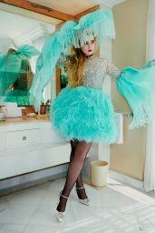 Kathryn Newton - Sbjct Journal Magazine December 2020