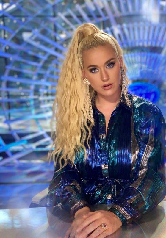 Katy Perry Live Stream Video 12/21/2020