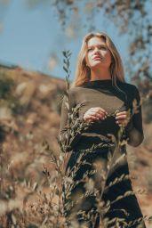 Kelly Lamor Wilson - AS Photoshoot 2019