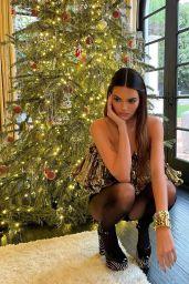 Kendall Jenner 12/25/2020