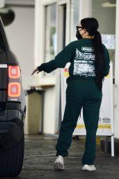 Kourtney Kardashian and Stephanie Shepherd - Out in Beverly Hills 12/10/2020
