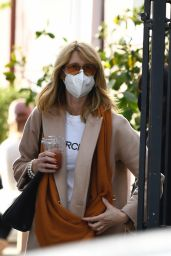 Laura Dern - Out in Brentwood 12/13/2020