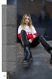 Lexi Jayde - TEEN A-LIST Magazine December 2020 Issue