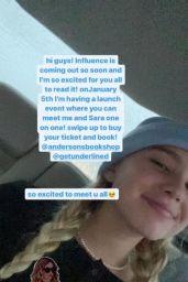 Lilia Buckingham 12/21/2020